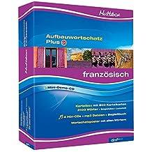 Multibox Aufbauwortschatz Plus, Französisch Niveau C1
