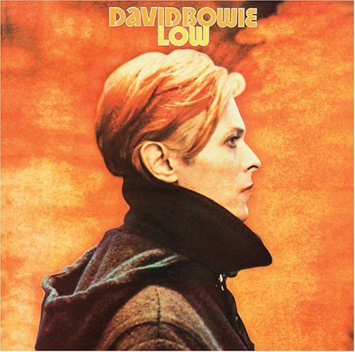 Low by David Bowie (2007-12-15)