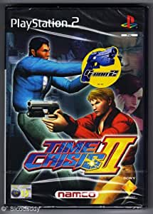 Time Crisis 2 (PS2)