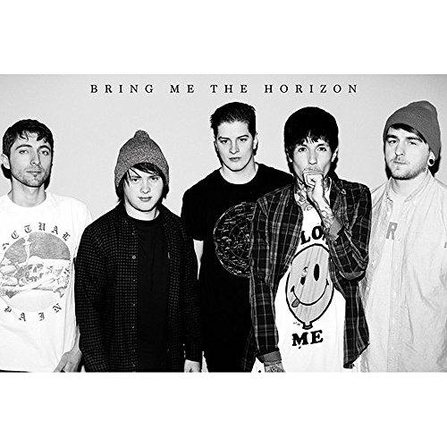 Poster Bring Me The Horizon