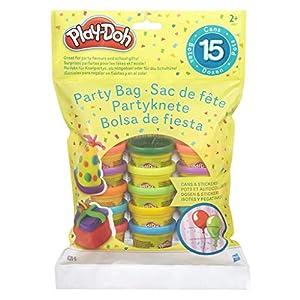 Play - Doh - Plastilina , Modelos/colores Surtidos, 1 Unidad