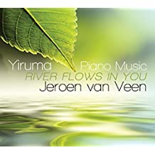 River Flows In You-Piano Music [Vinyl LP]