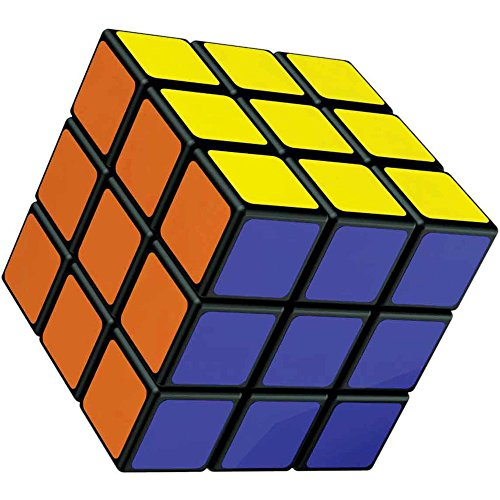 how to finish rubicks cube 3x3
