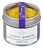 Zauber der Gewürze Curry - fruchtig mild, 50g