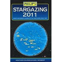 Philip's Stargazing 2011