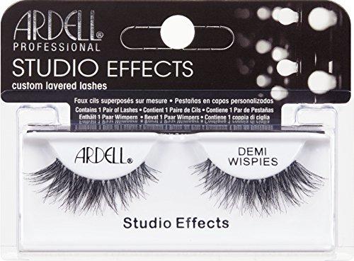 ARDELL Studio Effects Demi Wispies Black, 25 g -
