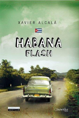 Habana flash por Xavier Alcalá