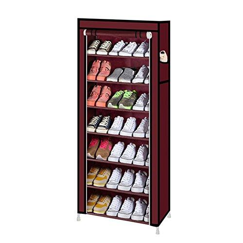 Simple múltiples capas Asamblea zapato/ zapatos de polvo/ simples y modernos y muebles-F