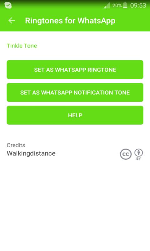 Klingeltone Fur Whatsapp Amazon De Apps Spiele
