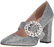 SJP by Sarah Jessica Parker Women's Celine Block Heel Mary Jane