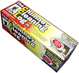 CCL Chimney Cleaning Log Fireplace Soot Creosote Cleaner Eco Flue Sweeper