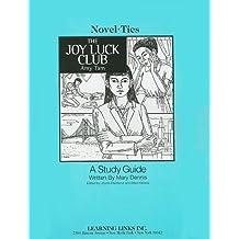 Joy Luck Club: Novel-Ties Study Guide by Amy Tan (2000-01-01)