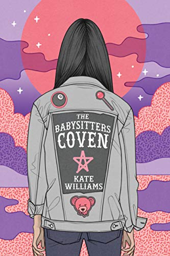 The Babysitters Coven (English Edition) (Club Ausgabe Halloween)