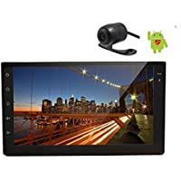 Wireless Camera HD Eincar Android 7inch completa Tablet No-Car DVD