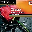 Strauss: Valses Et Polkas