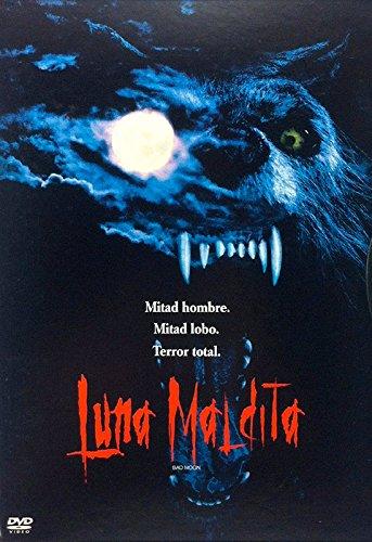 Bad Moon (LUNA MALDITA, Spanien Import, siehe Details für Sprachen)
