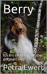 Berry: Ich bin nicht Lassie aber genauso klug