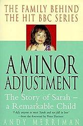 A Minor Adjustment (English Edition)