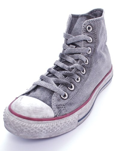 Converse Chuck Taylor Hi Canvas LIMITED EDITION mixte adulte, toile, sneaker high Optical White Smoke In