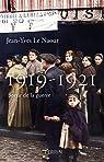 1919-1921 par Le Naour