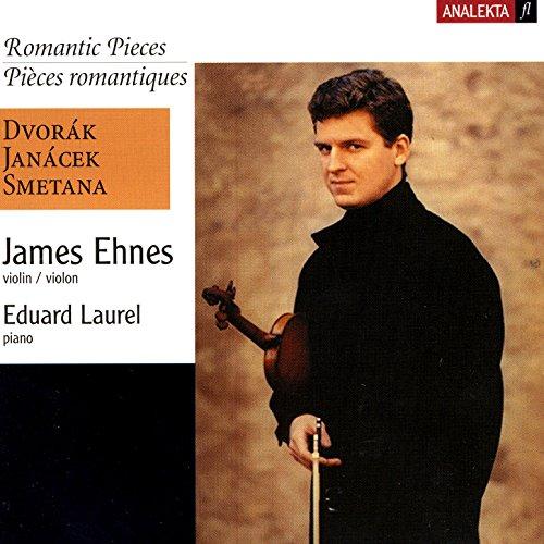 Romantic Pieces, Op.75, for Vi...