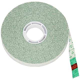 Scotch YP208051356 924 ATG Adhesive Transfer Tape, 12 mm x 55 m, Clear
