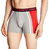 #1: Jockey Men's Cotton Trunks