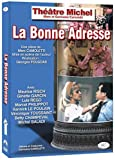 La Bonne Adresse (Le Théâtre Michel)