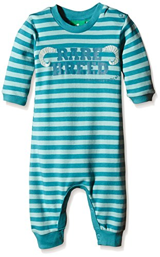 little-green-radicals-rare-breed-playsuit-tuta-intera-unisex-bimbi-blu-2-mesi