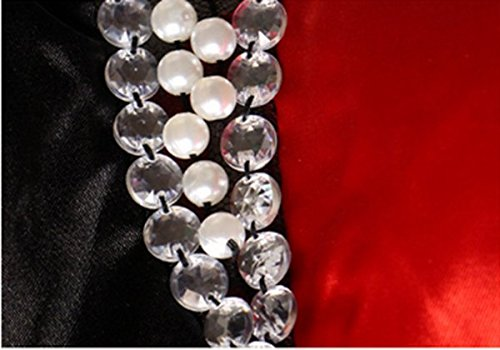 Drasawee - Robe - Bandeau - Femme red