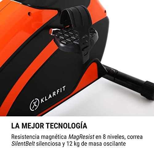 Klar Fit Relaxbike 6.0 SE