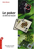 Le poker, au-delà du hasard - Hold'em no limit