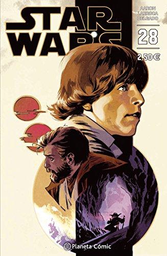 Star Wars nº 28 (STAR WARS: CÓMICS MARVEL)