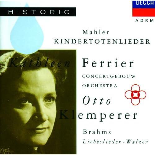 Mahler: Kindertotenlieder - In diesem Wetter
