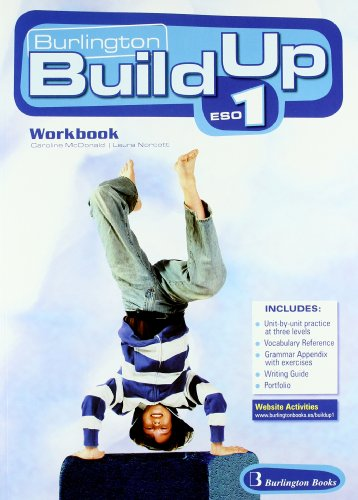 Build Up 1. Workbook. 1º ESO