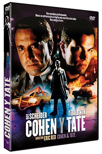 cohen-y-tate-dvd