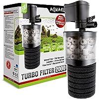 Aquael FILTRO interior TURBO filtro 1000