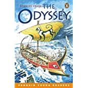 Stories from the Odyssey (Penguin Young Readers (Graded Readers)) by Homer (2003-06-25)
