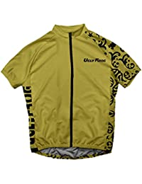 Uglyfrog #13 Ciclismo Hombres Maillots de Bicicleta Conjunto de Ropa de Ciclo Jersey de manga corta