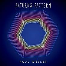 Saturns Pattern [Vinyl LP]