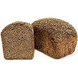 Bio Chia Brot – Dinkelkeimbrot aus gekeimten Bio Dinkel mit Chia Samen – ohne Weizen und Hefe – nährstoffreiches Dinkelbrot – Inhalt: 500 Gramm Dinkelvollkornbrot mit Chiasamen