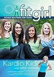 Fitgirl: Kardio Kick [Import USA Zone 1]