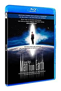 Man from earth [Blu-ray] [FR Import]