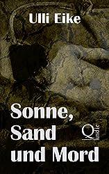 Sonne, Sand und Mord: Der dritte Fall für Caro und Nessie