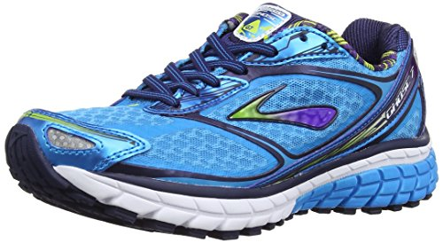 Women Laufschuhe, Blau (Hawaiian Blue/Eclipse/Lime Punch), 36.5 EU ()