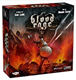 CoolMiniOrNot Blood Rage Brettspiel: Grundspiel