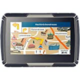 NavGear Tour Mate N4Motorcycle Car & Outdoor GPS with Germany