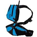 Ergon Ergo BE3Enduro Cycling Backpack Black/Blue - bike-backpacks