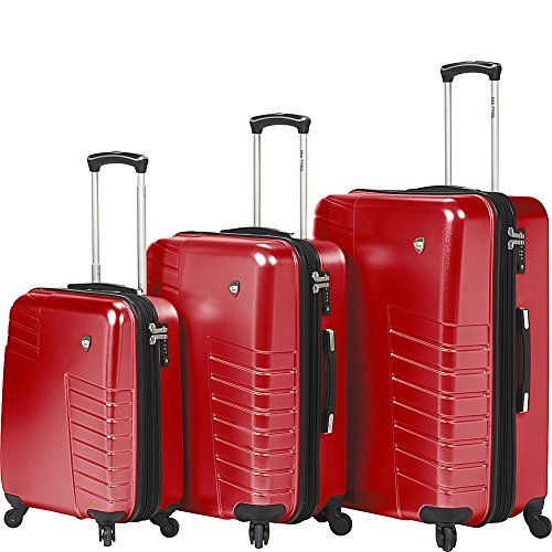 mia-toro-mondavio-hardside-spinner-luggage-3-piece-set-red