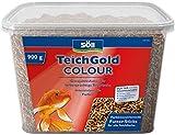 Söll 18805 Teich-Gold Colour-Sticks - Alleinfuttermittel für alle Teichfische -